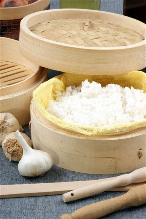 comment cuisiner le riz comment cuire riz vapeur