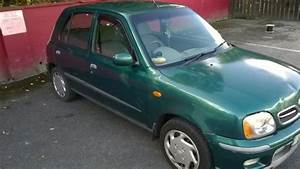 Nissan Micra 2001 : 2001 nissan micra for sale or swap for sale in ballintogher sligo from marzenkak1 ~ Gottalentnigeria.com Avis de Voitures