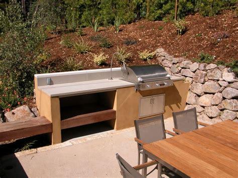 simple outdoor kitchen ideas easy outdoor kitchen ideas kitchen designs how to