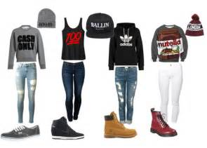 Cute Tomboy Girl Outfits