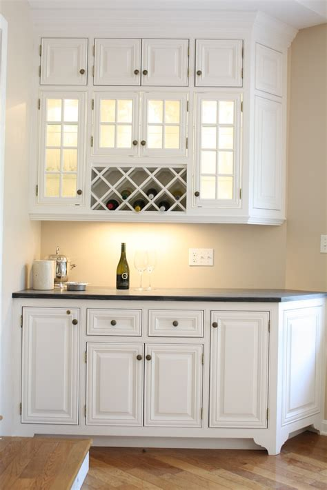 built in kitchen cabinets locking liquor cabinet kitchen traditional with built in