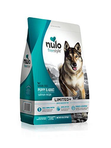 nulo dog food review  guide treehousepuppies