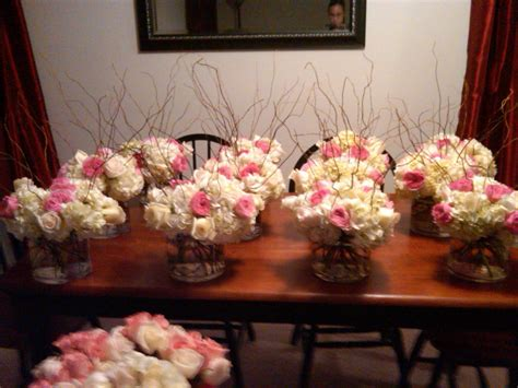 Magnificent Do It Yourself Centerpiece 12 Lovely Wedding