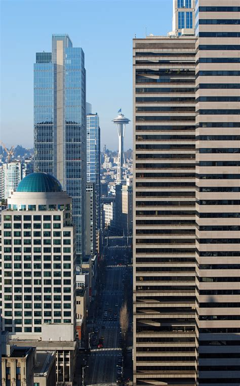 smith tower observation deck and chinese room in seattle