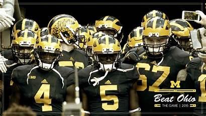 Michigan Football State