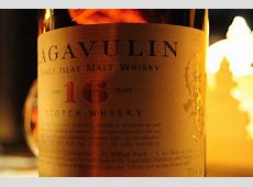 Jason's Scotch Whisky Reviews Review Lagavulin 16 yr Old