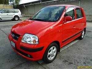 2007 Hyundai Atos  U2013 Pictures  Information And Specs