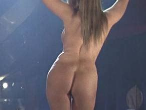 Isabel Adrian Nude