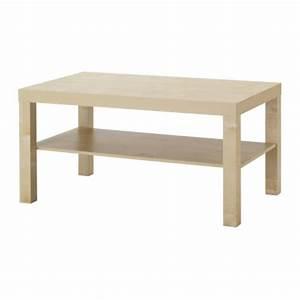 Ikea Stockholm Tisch : ikea lack beistelltisch couchtisch 90x55x45 tisch birke ebay ~ Markanthonyermac.com Haus und Dekorationen
