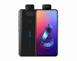 Asus Zenfone 6  2019  Price In India  Specifications