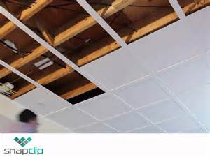 snap clip suspended ceiling home depot snapclip ceiling mp4