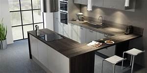Modele De Cuisine Moderne : cuisine ordinary cuisine equipee moderne img cuisine ~ Melissatoandfro.com Idées de Décoration