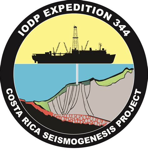Iodpusio Expeditions Costa Rica Seismogenesis Project A