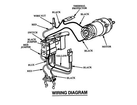 Table Saw Motor Wire Diagram by Delta Unisaw Motor Wiring Diagram Impremedia Net