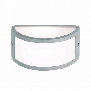 sgel 40017 middleton outdoor wall light silver national With outdoor wall lights dublin