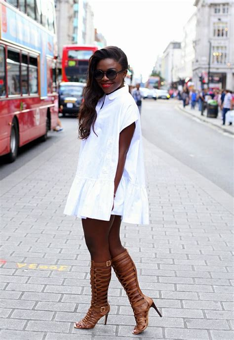 How To style A Gladiator Sandal