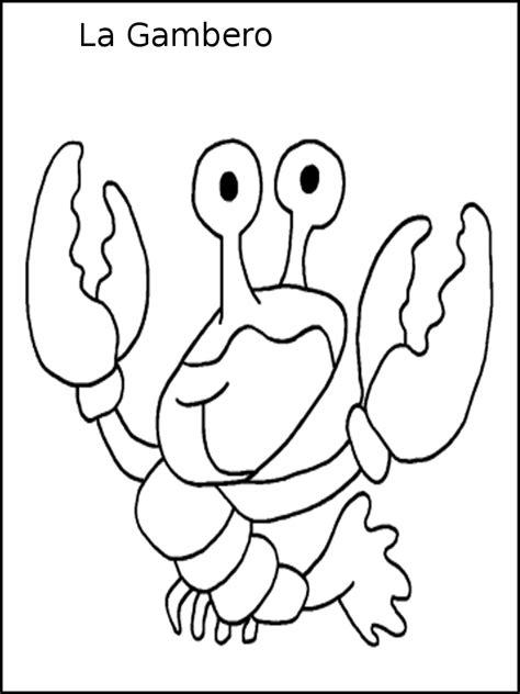 disegni da colorare mare per bambini disegni da colorare gli abitanti mare mamma e casalinga