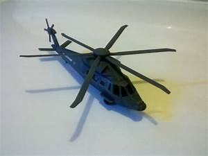 Dragon 1/144 Stealth Helicopter Operation Geronimo (4628 ...