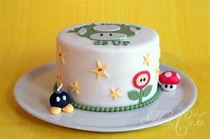 Super Mario Kuchen : sarahs torten und cupcakes super mario torte ohne mario recipes pinterest ~ Frokenaadalensverden.com Haus und Dekorationen