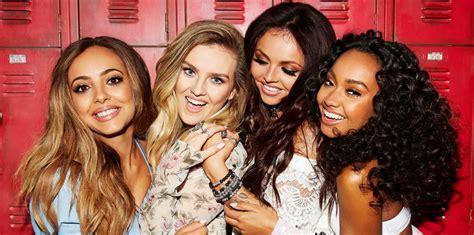 Get Weird: Little Mix announce 2016 Asian tour dates
