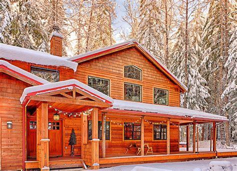 mt rainier cabins mountain cabins mount rainier national park