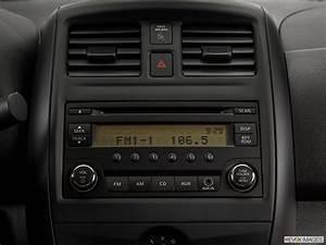 2016 Versa Sv Radio Swap