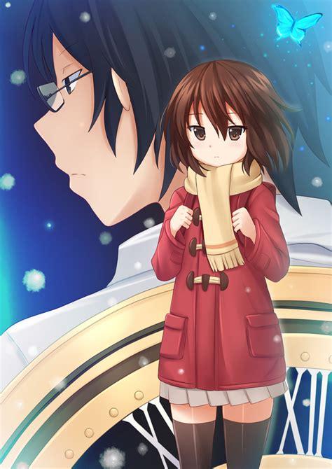Find and follow posts tagged boku dake ga inai machi icons on tumblr. Erased Anime Wallpaper - WallpaperSafari