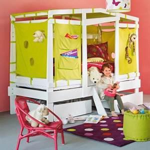 Chambre Enfant Alinea : chambre d 39 enfant 40 nouveaux lits mimi pour les petits lit cabane alibaba alin a d co ~ Teatrodelosmanantiales.com Idées de Décoration