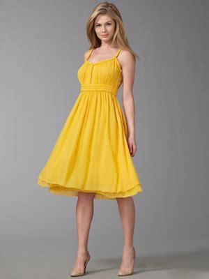 dress kuning penjahit kebaya