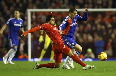 Chelsea vs. Liverpool: TV Channel, Live Stream Info, News ...