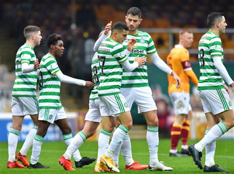 Predicted 4-2-3-1 Celtic Lineup Vs Hibernian - The 4th ...