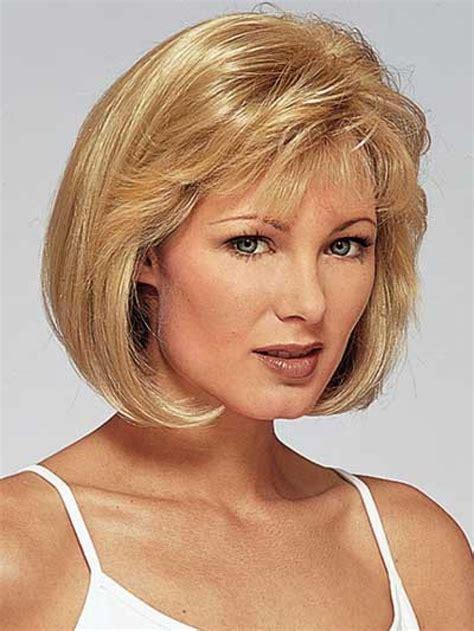fabulous hairstyles  medium  shoulder length hair  women