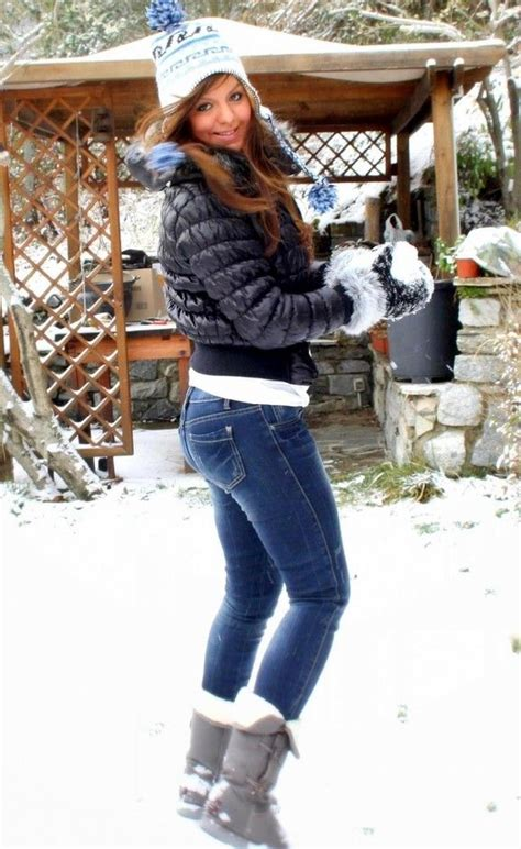 Winter Outfits Uggs