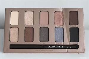 STILA | In The Light Palette Review + Swatches ...