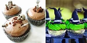 21+ Frightfully Tasty Halloween Cupcakes Bored Panda