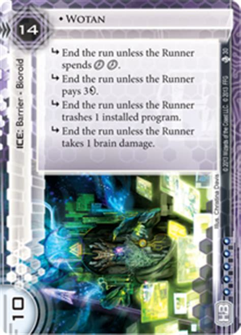 netrunner your guide to running the stalk bell of lost souls