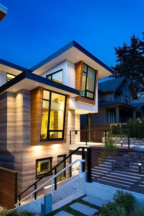 Awardwinning Green Home Designs