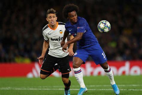 Valencia x Chelsea: Veja onde assistir ao jogo da ...