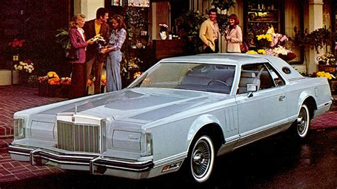 The 5 Most-Expensive American Cars of 1977 | The Daily ...