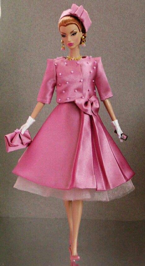 epingle sur barbie pink evening frocks