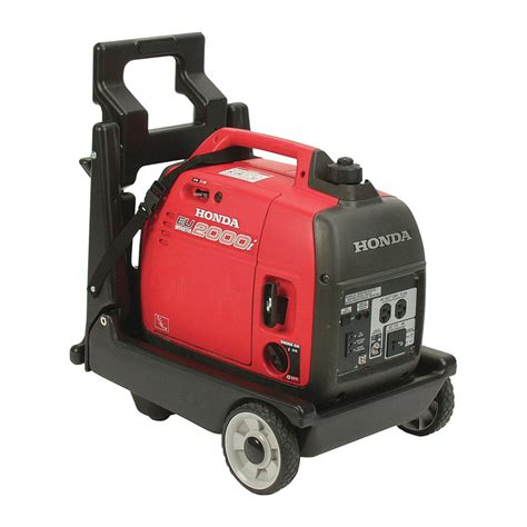 Back Up Your Home With A Honda Generator  Brannon Honda