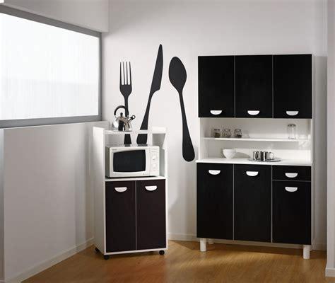 buffet de cuisine noir buffet de cuisine noir