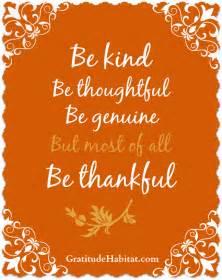 gratitude habitat living in gratitude most of all be grateful