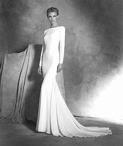 Dresses Pronovias Bridal Atelier Ivania Gown Brides