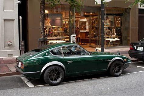 Datsun 240zg by Datsun 240zg Dsc 4137 By Kermit71 Via Flickr My Style