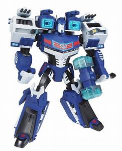Transformers Animated | CollectionDX
