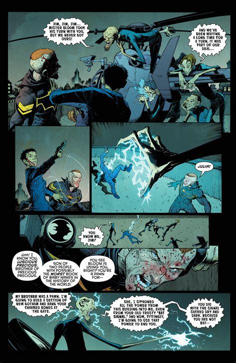 preview batman  comic vine