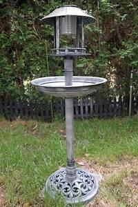 Solar Für Garten : solar vogelhotel steinoptik vogeltr nke und futterplatz figur solarlampe garten fesches f r ~ Orissabook.com Haus und Dekorationen