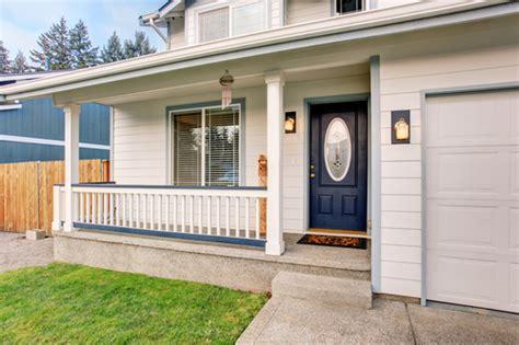 the best worst exterior paint colors for resale value