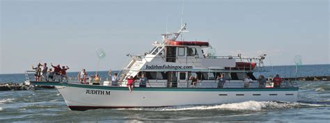 Fishing Boat Ocean by Fish In Oc Fishing Reports News Ocean City Maryland